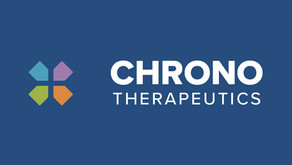 Chrono Therapeutics Raises $47.6 Million in Series B Financing