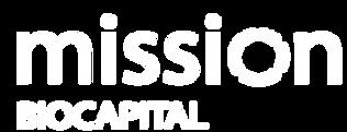 MissionBioCap Logo White.png