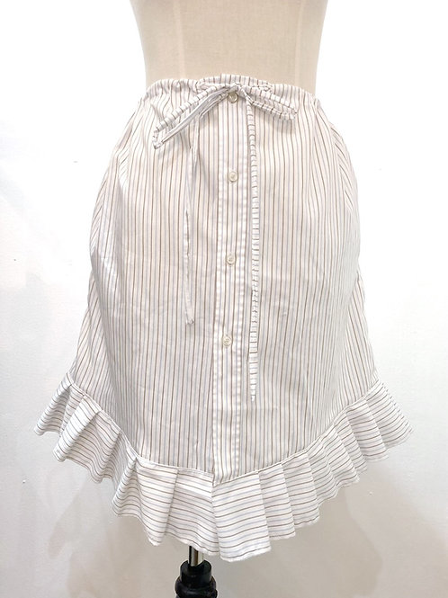 Drawstring Shirt/Skirt
