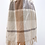 Thumbnail: Reworked Wool Skirt with Frayed Hem
