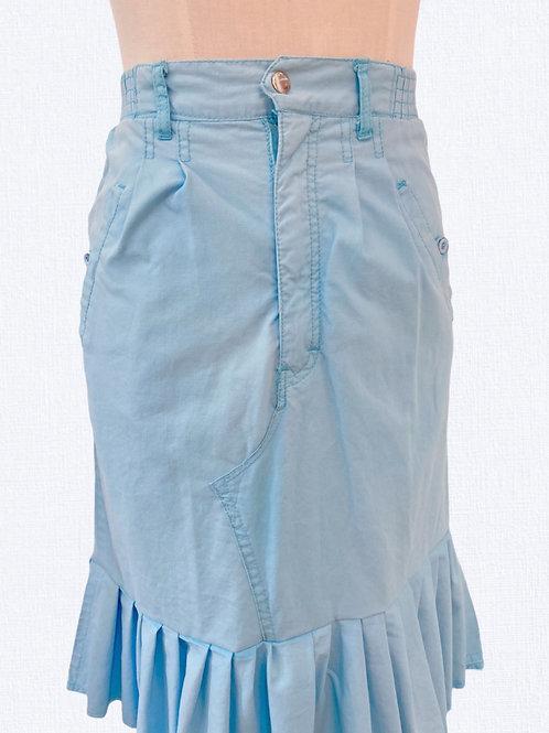 Peplum Trouser/Skirt
