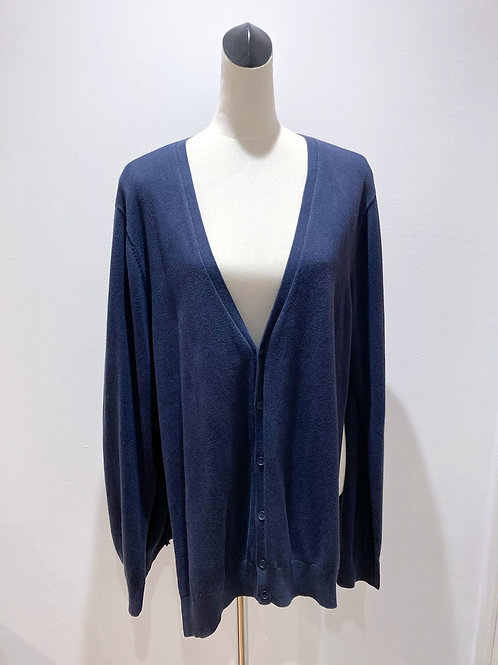 Reworked Cardigan / Cape
