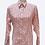 Thumbnail: Embroidered Stripe Shirt