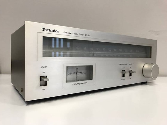 Sintonizzatore Technics ST-Z1