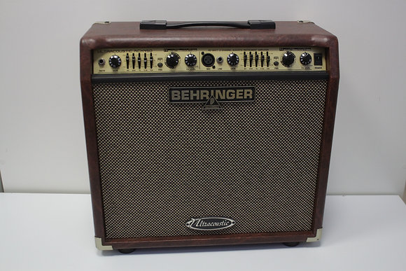 Amplificatore Behrimger ACX450