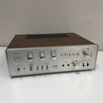 Nikko TRM-500