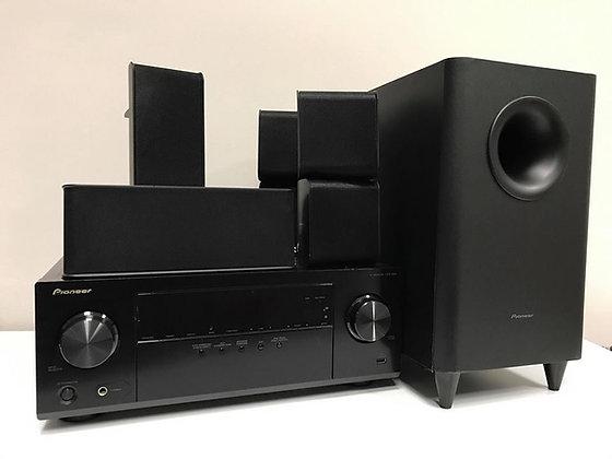 Home Theatre Pioneer VSX-324