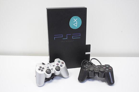 PlayStation2 + 2 Joypad