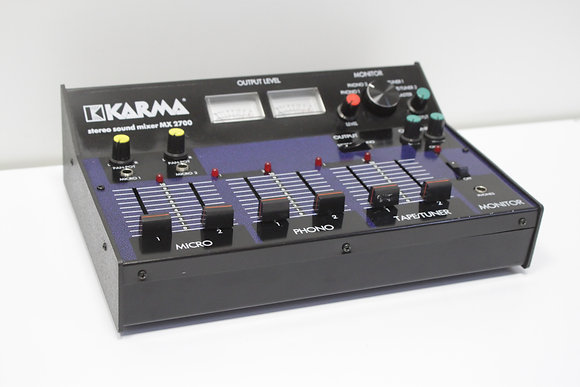 Mixer Karma MIX2700