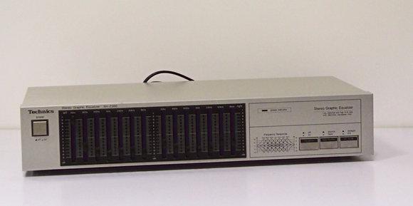 Techinics SH-Z200