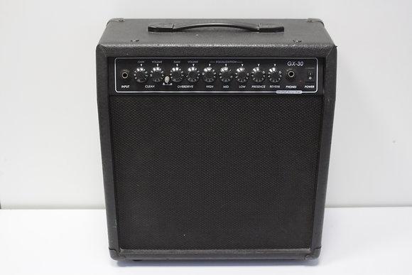 Amplificatore GX-30