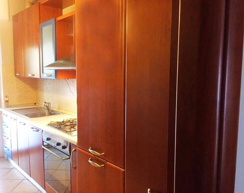 Cucina componibile Veneta Cucine | Mercatino dell\'usato | Busto ...