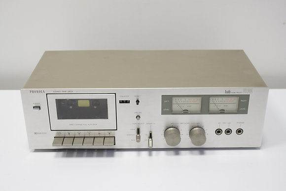 Phonola Tape Deck 3200