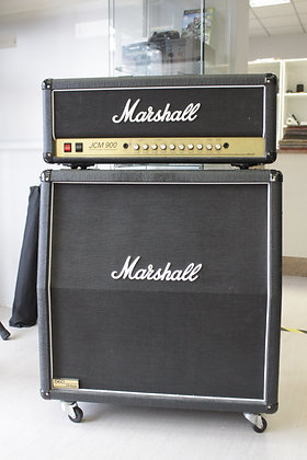 Marshall JCM 900 / 100w High Gain Dual Reverb