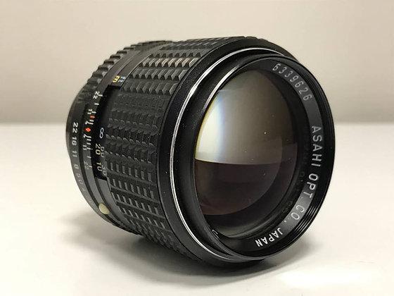 Asahi Smc Pentax M 1:2 35mm