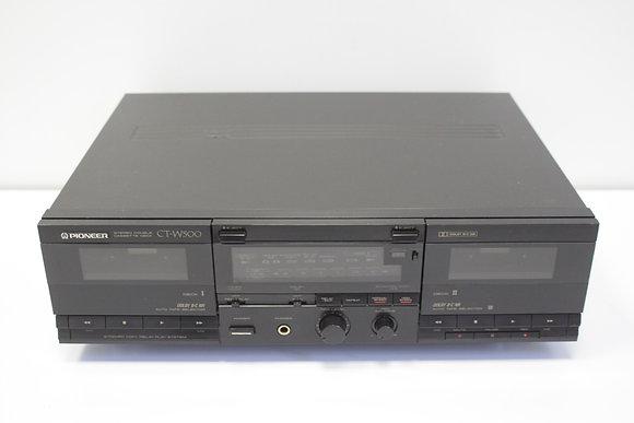 Pioneer CT-W500