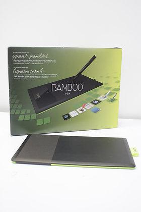 Wacom CTL-470K Bambo Pen