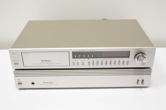 Technics SE-K808 + SE-A808