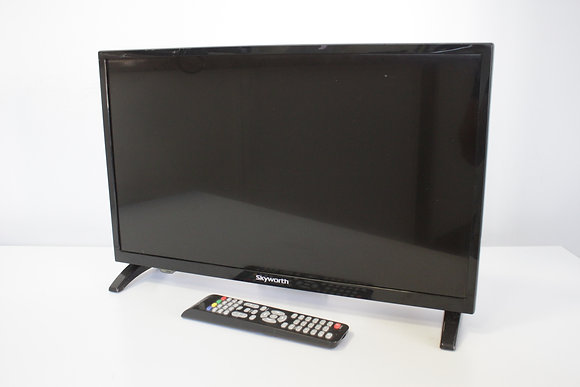 """Smart TV Skysworth 22"""""""