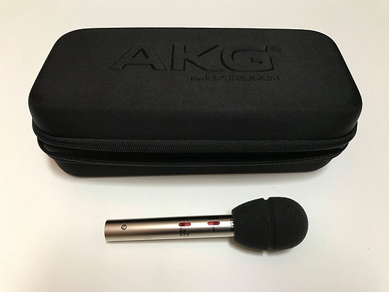 Microfono AKG C 451 B
