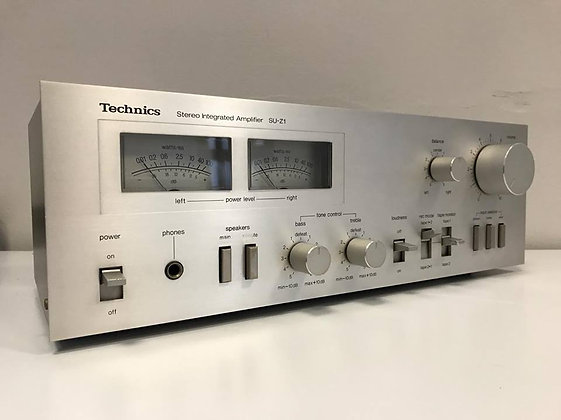 Amplificatore Technics SU-Z1