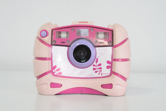 Fotocamera Fisher Price