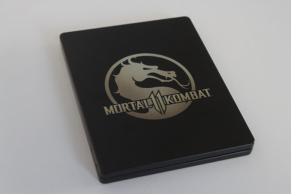 Mortal Kombat 11 Premium Ed - PS4