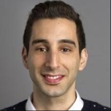 Alexander Ghareeb