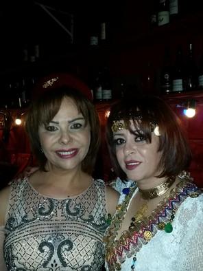Bouchra avec Samia Chelly.jpg