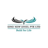 Sino New Steel Pte Ltd