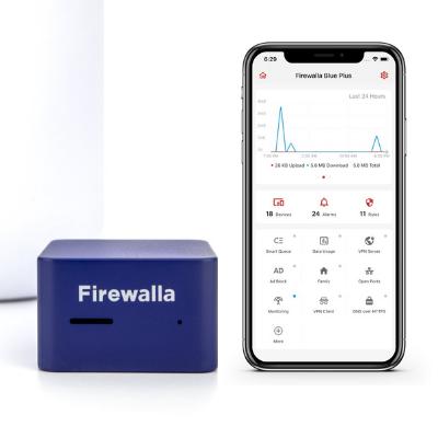 Firewalla Product