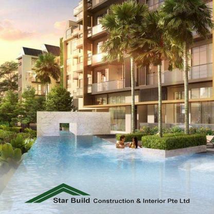 Star Build Construction & Interior Pte Ltd