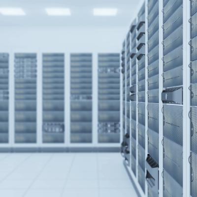 Computer & Network Infrastructure