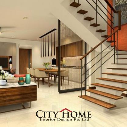 City Home Interior Design Pte Ltd