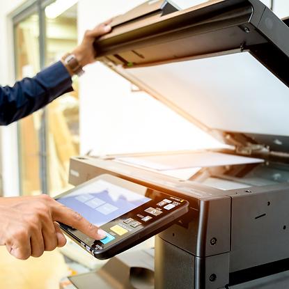 Copier or Printer