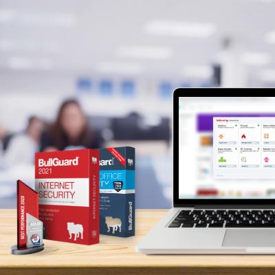Bullguard Product