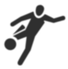 Entrenamiento personal para futbolistas