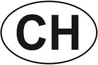 CH mark