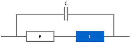 inductor equivalent circuit