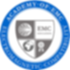 Academy of EMC logo