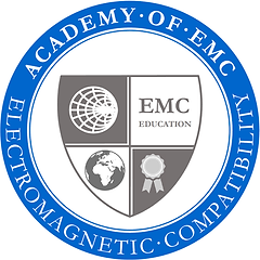 Academy of EMC logo
