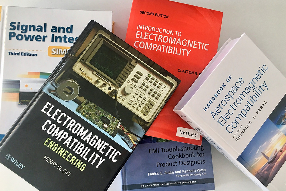 Best EMC books