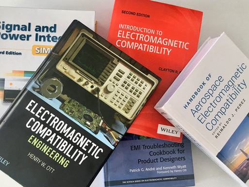 What are the best books about EMC?