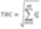 THC Total Harmonic Current IEC 61000-3-2