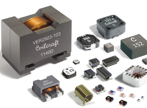Inductors in EMC - Part 1: Introduction