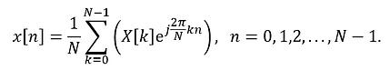 FourierTransformDiscreteDFTInverse.PNG