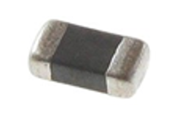 Chip ferrite beads come the same dimensions as SMD capacitors or resistors [1].