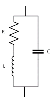 Real inductor.