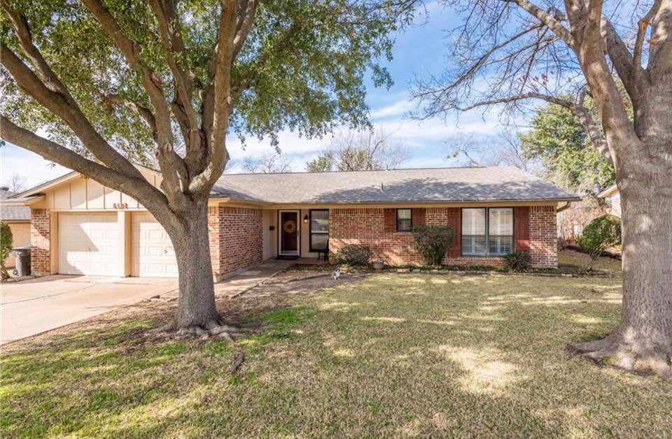 6408 Winifred Dr.