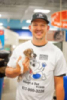 Matt Holding Puppy.jpg